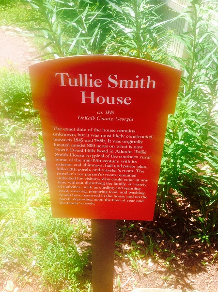 Tullie Smith