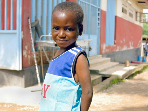 Ebola Outbreak Getting Relief (3/5)