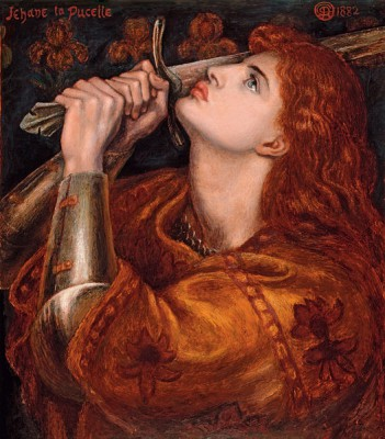Dante_Gabriel_Rossetti_-_Joan_of_Arc_(1882)