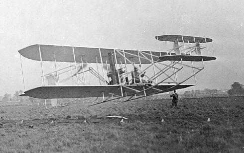 1910_Model_AB_launch